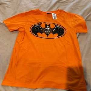 Batman halloween tshirt